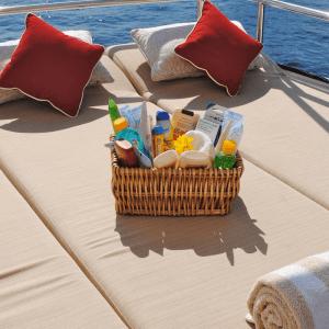 Sunscreen Remedico skin care